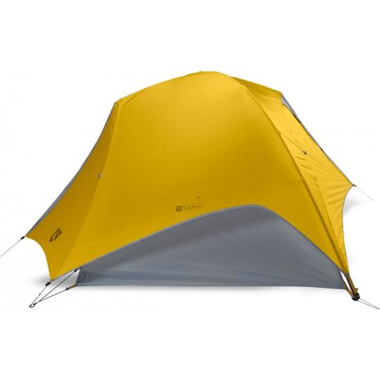 Tente Blaze 2P jaune Nemo