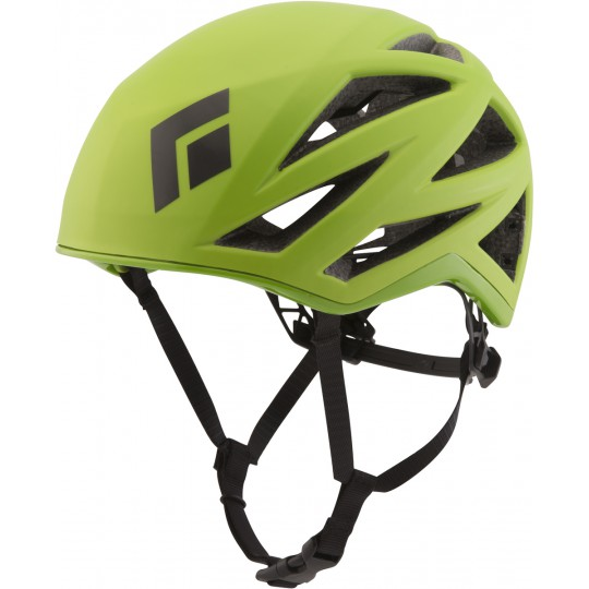 Casque Escalade Vapor vert Envy-Green Black Diamond