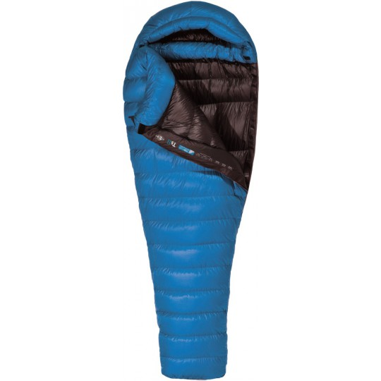 Sac de couchage plume Talus TS1 REG bleu SeaToSummit