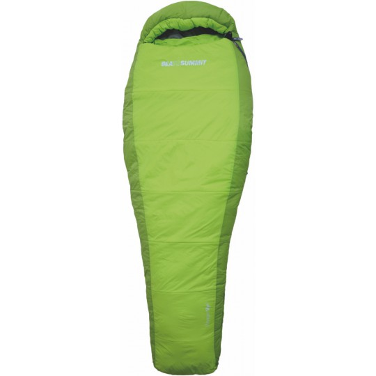 Sac de couchage synthétique Thermolite Voyager Vy3 vert SeaToSummit