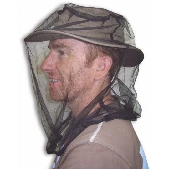 Moustiquaire de visage Insect Net 360 Degrees