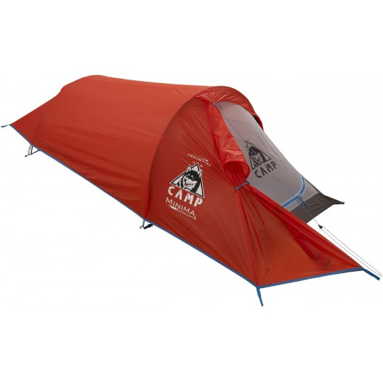 Tente Minima 1 SL rouge CAMP