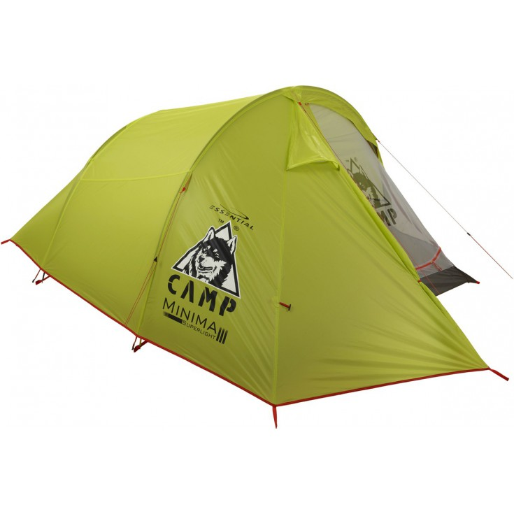 Tente Minima SL verte CAMP