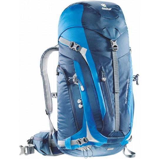 Sac à dos ACT Trail PRO 40 bleu nuit Deuter