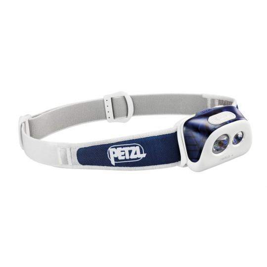 Lampe Frontale Tikka Plus bleu Petzl