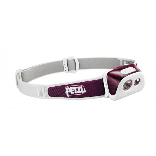 Lampe Frontale Tikka Plus prune-violet Petzl