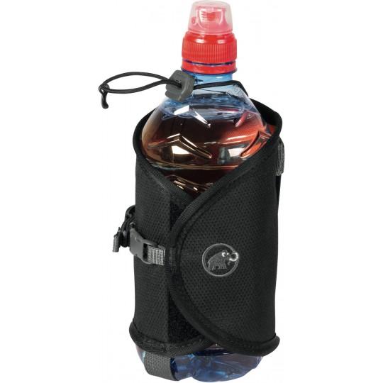 Porte gourde Add-on Bottle Holder noir-black Mammut