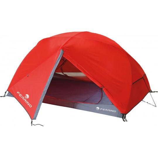 Tente Leaf 2 rouge Ferrino