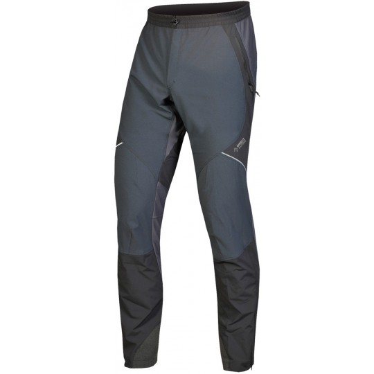Pantalon softshell homme Cascade Light 1.0 noir Directalpine