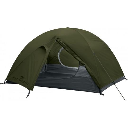 Tente Phantom 2 verte Ferrino