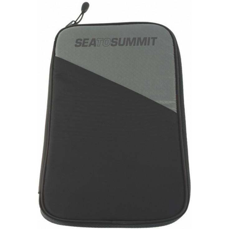 Porte Monnaie RFID gris SeaToSummit