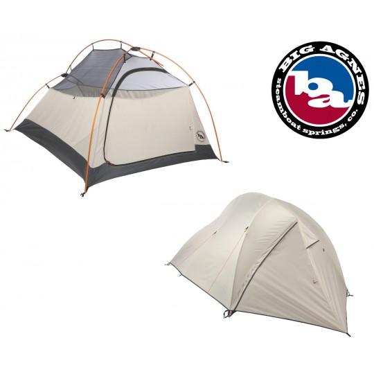 Tente Burn Ridge 2 Outfitter Big Agnès