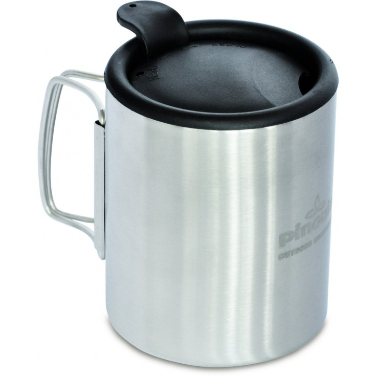 Mug inox Thermo Pinguin Outdoor Equipment