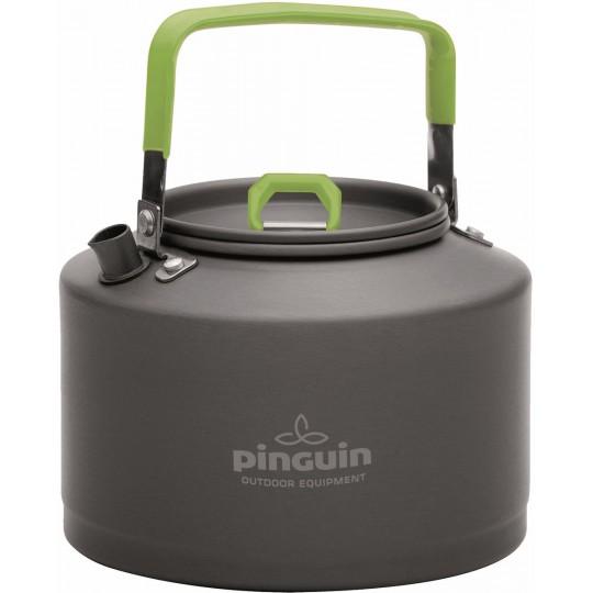 Bouilloire alu anodisé KETTLE L Pinguin Outdoor Equipment