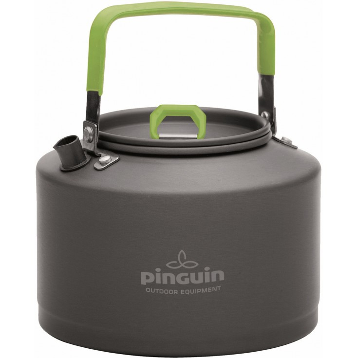 Bouilloire alu anodisé KETTLE L Pinguin Outdoor Equipment