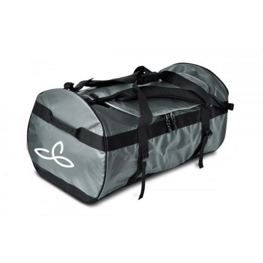 Sac de voyages DUFFEL BAG 140L gris Pinguin Outdoor Equipment