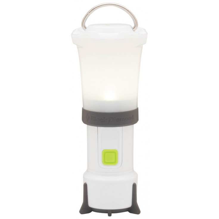 Lampe Lanterne Orbit 105 blanche 2016 Black Diamond