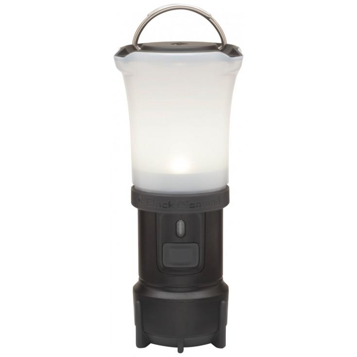 Lampe Lanterne Voyager 140 noire 2016 Black Diamond