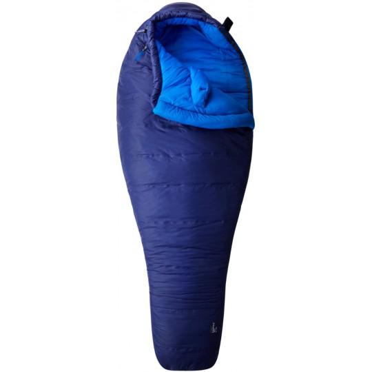 Sac de couchage synthétique Lamina Z Torch REG bleu Mountain Hardwear