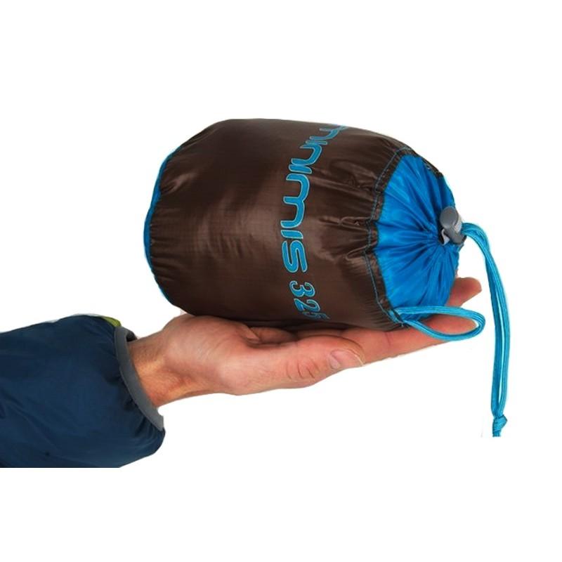 sac de couchage plume minimis 325 s noir 170 sirjoseph. Black Bedroom Furniture Sets. Home Design Ideas