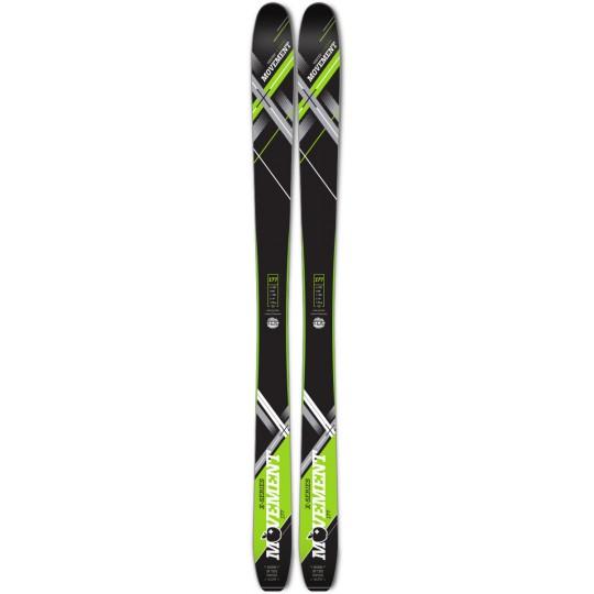 Ski de rando X VERTEX Movement 2017