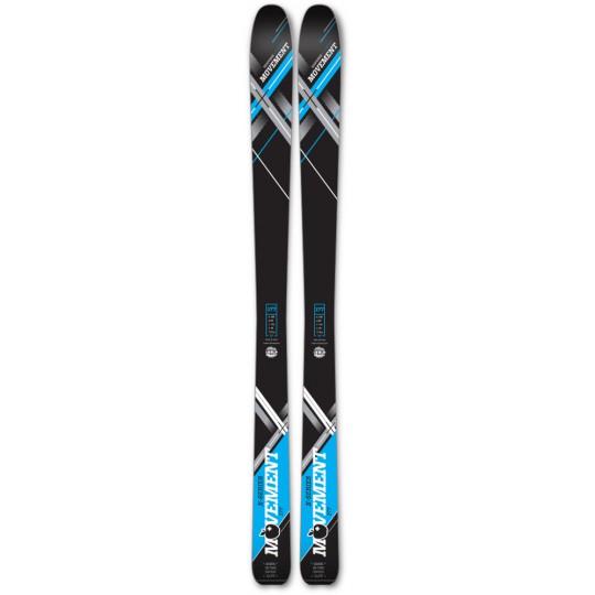 Ski de rando X SESSION Movement 2017