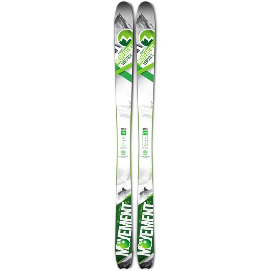 Ski de rando VERTEX Movement 2017