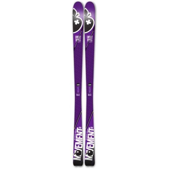 Ski de rando femme SWEET APPLE Movement 2017