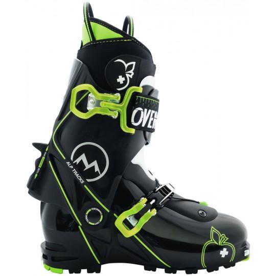 Chaussure ski de rando homme ALP TRACKS PERFORMANCE Movement 2017