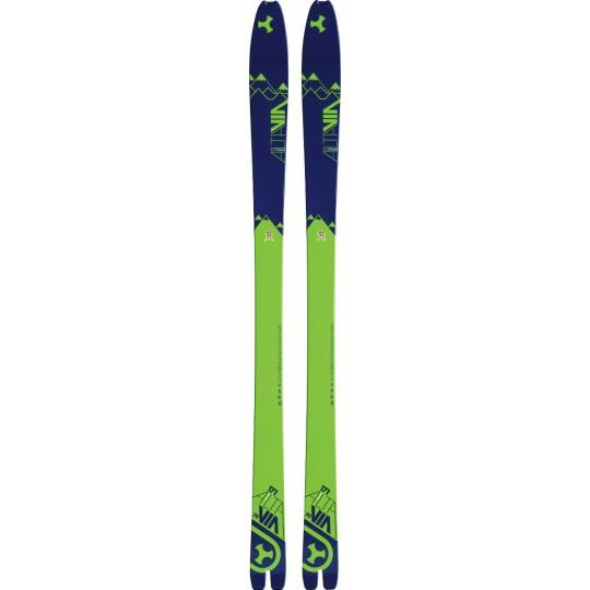 Ski de rando Altavia SkiTrab