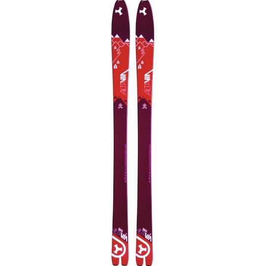 Ski de rando femme Altavia Light SkiTrab