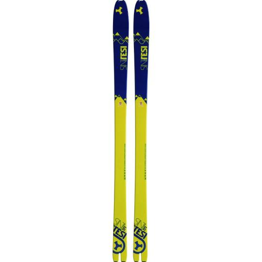 Ski de rando Sintesi 76 SkiTrab 2018