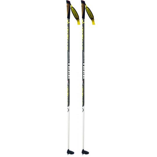 Bâtons ski de rando monobrin Piuma Gara 2016-2017 SkiTrab