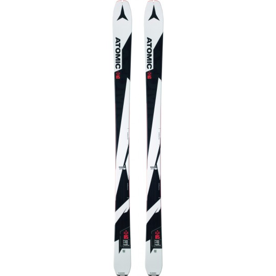 Ski de rando Backland UL 85 Atomic 2017