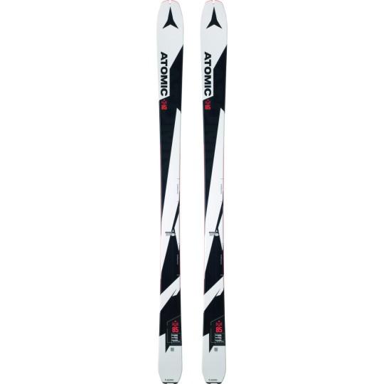 Ski de rando Backland UL 85 Atomic 2018