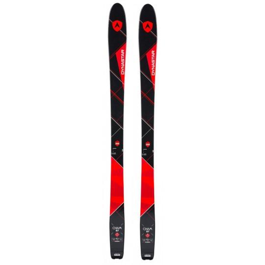 Ski de rando freeride Cham 2.0 87 Dynastar 2017