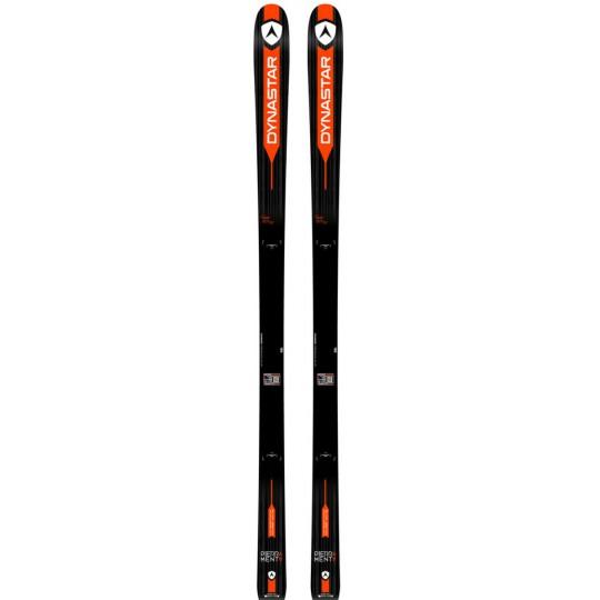 Ski de rando Pierra Menta Carbon Dynastar 2018