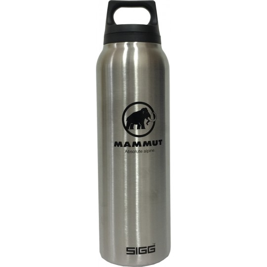 Bouteille Thermo Bottle 0,5L silver Mammut by SIGG