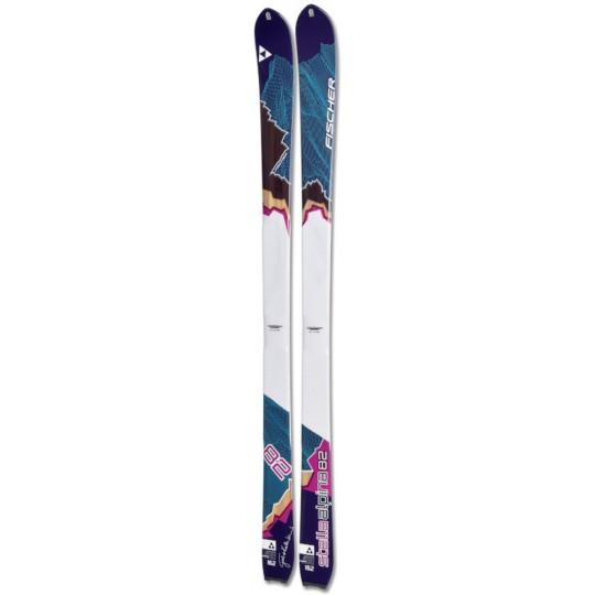 Ski de rando femme STELLA ALPINA GK 82 Fischer 2017