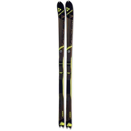 Ski de rando ALPATTACK 161 Fischer 2017