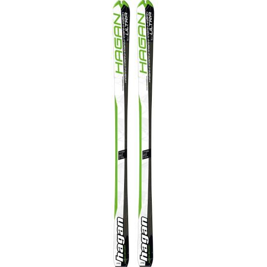 Ski de rando ULTRA Hagan 2017