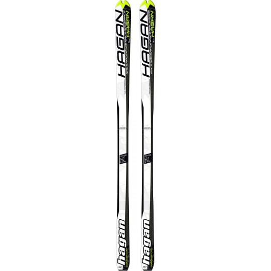Ski de rando RACE Hagan 2017