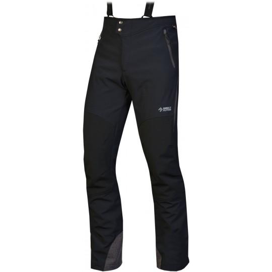 Pantalon softshell homme Couloir 7.0 noir-anthracite Directalpine