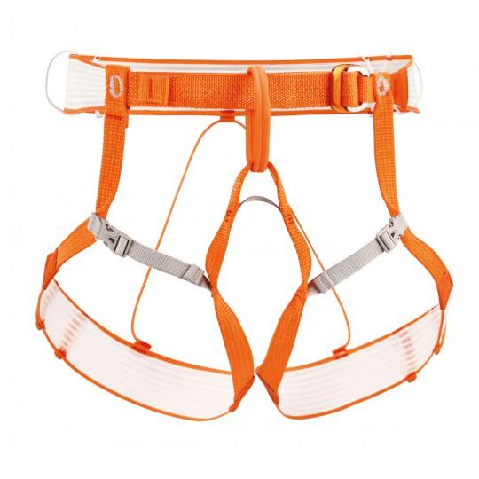 Harnais ALTITUDE orange Petzl