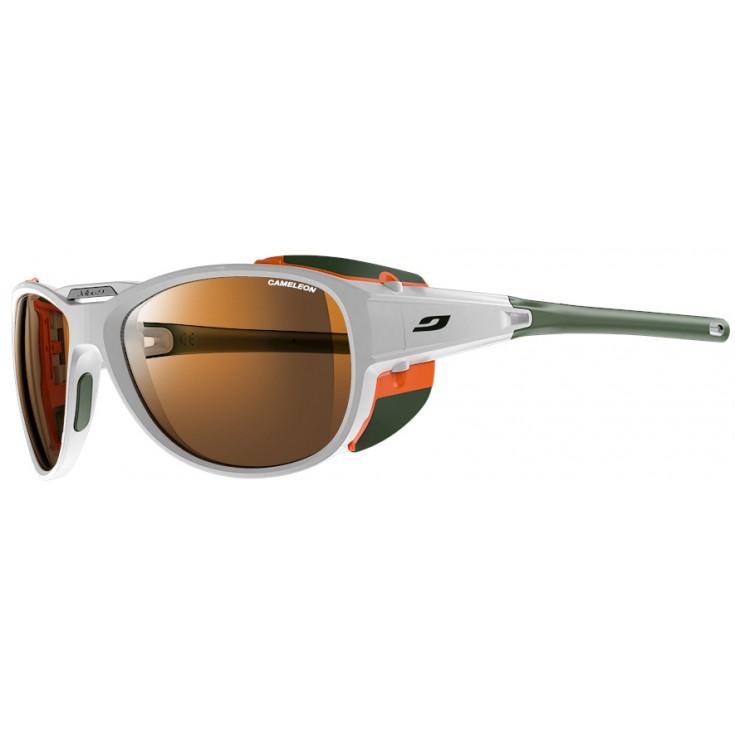 lunettes de soleil homme julbo blanc,Solide Julbo Homme Monture ... 326d5cd11c92
