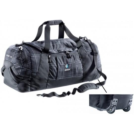 Deuter sac dos pour la randonn e le trekking l for Housse ski roulette