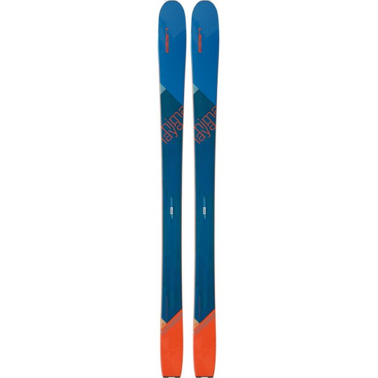Ski de rando HIMALAYA BC 96 Elan 2017