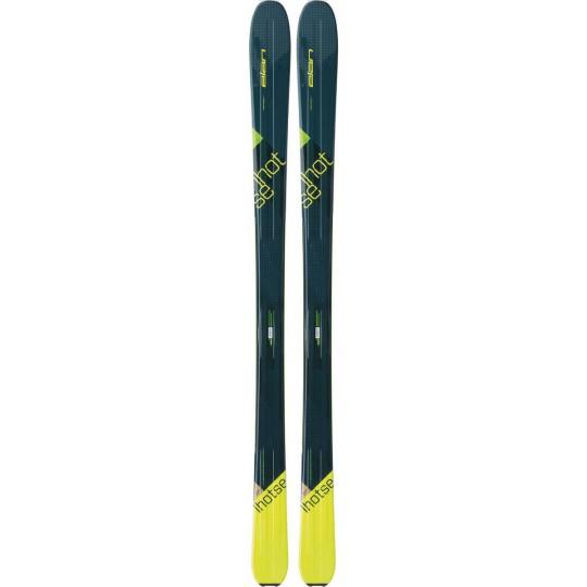 Ski de rando LHOTSE 86 Elan 2017