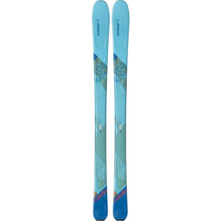Ski de rando MAKALU 84 Elan 2017