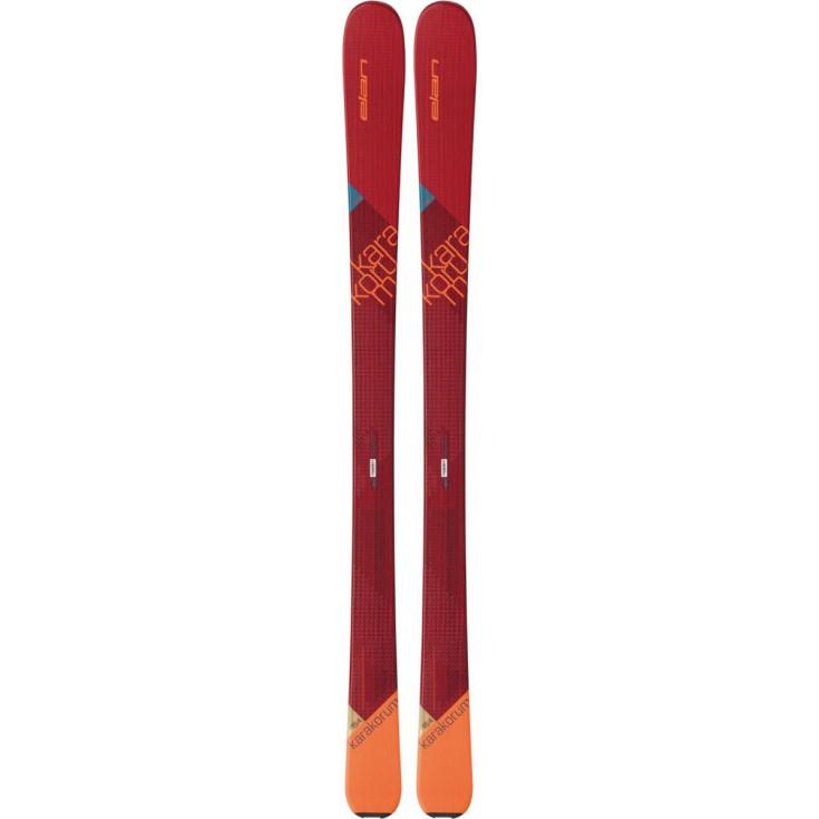 Ski de rando KARAKORUM 80 Elan 2017